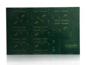 12层盲孔电路板