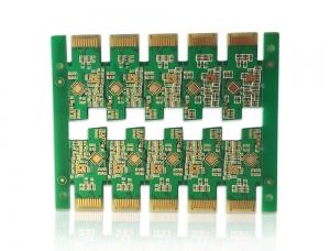 6层光纤板