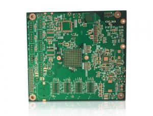 8层OSP工控电路板