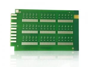 单面板高TG沉锡电路板