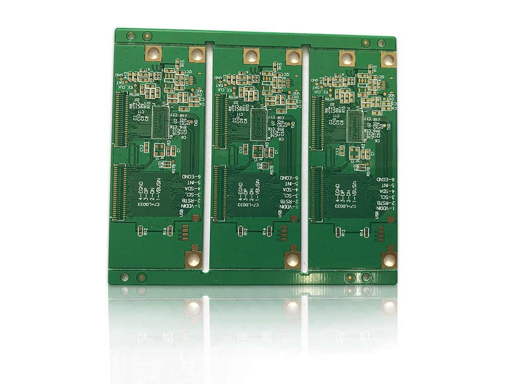 印制电路板厂